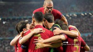 Jadwal Babak 16 Besar Euro 2021 Malam Ini, Belanda vs Ceko dan Belgia vs Portugal, Live Mola TV